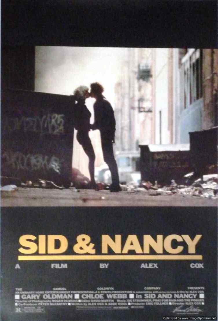 SID-NANCY