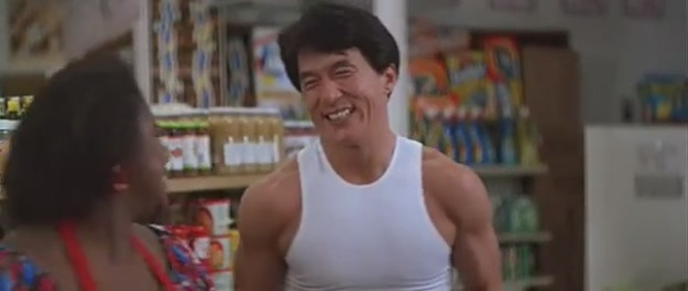 If a smiley Jackie Chan doesn't inspire the world to legalize gay marriage then what will?